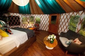 Glamper Tent